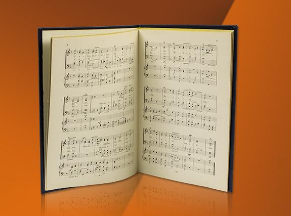 Skladatel Ludwig van Beethoven