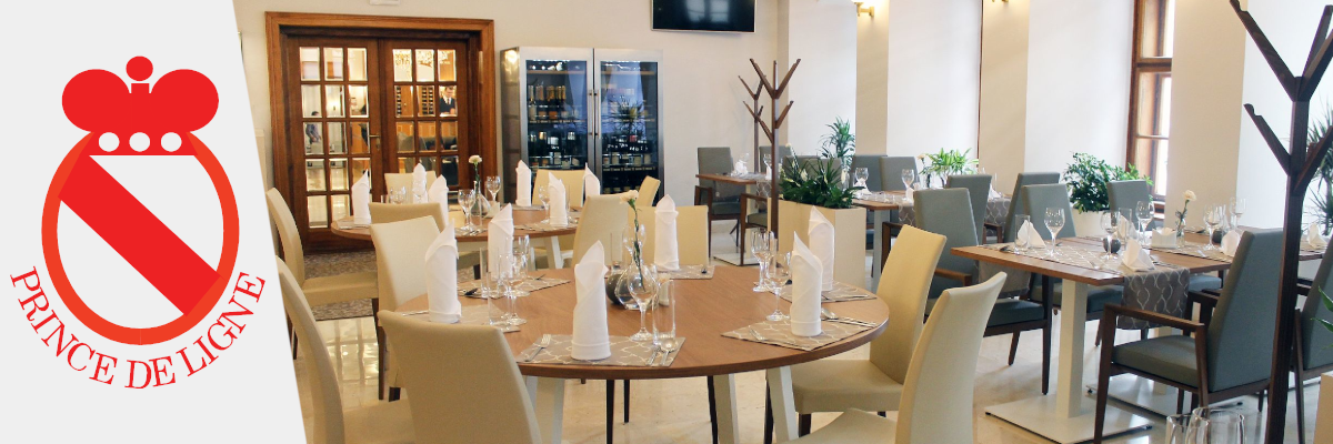 Restaurant Prince de Ligne