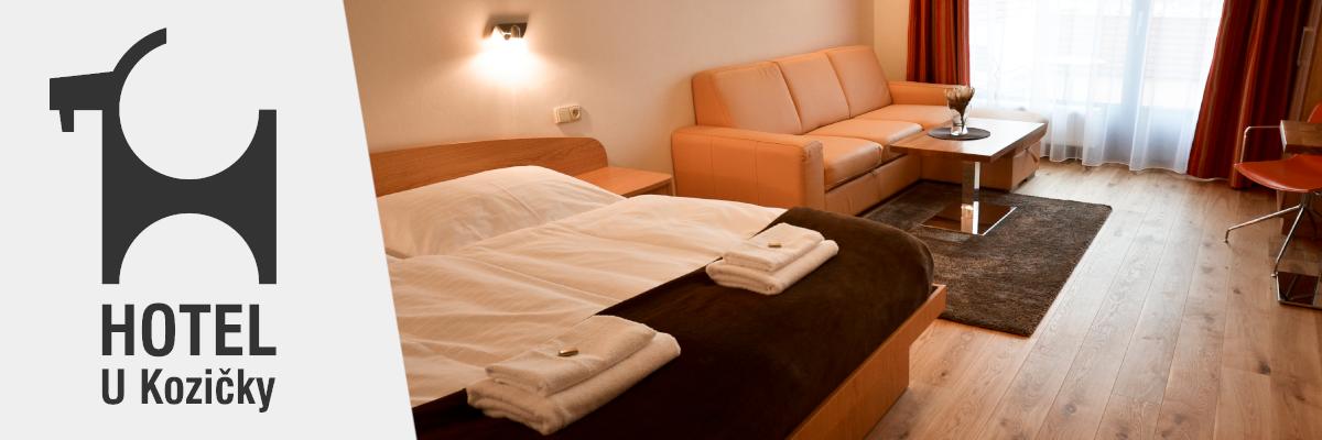 Hotel u Kozičky