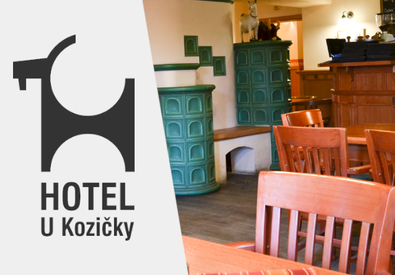 Restaurant u Kozičky