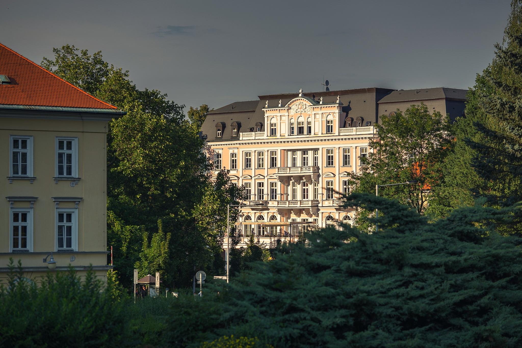 Das Kaiserbad
