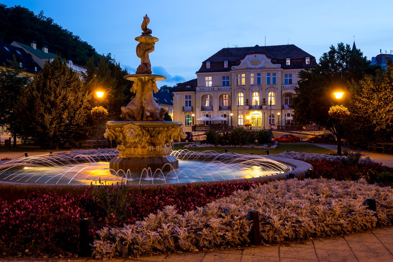 Steinbad