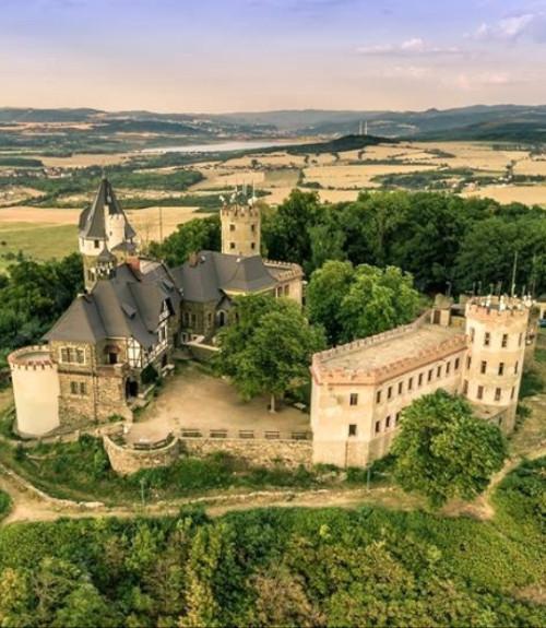 Doubravka Castle
