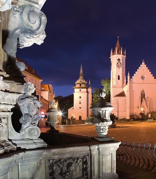 Tip na nejlepší výlet v okolí Prahy
